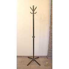 Forged hanger stand – forged furniture (VC-19)