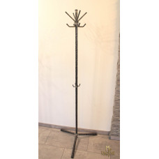A quality wrought-iron hanger – design wrought-iron furniture (VC-13)