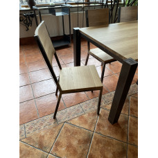 Modern design chair - quality furniture (NBK-52)