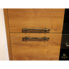 Forged Handles for Furniture – Furniture Fittings (DPK-151)