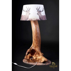 Design Oak Tree Lamp – DEER – stylish furniture (SI8000)