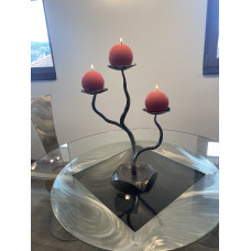 A candle holder  (SV/15)