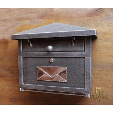 A letterbox (DPK-33)