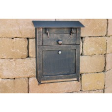 A letterbox (DPK-36)
