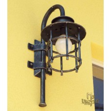 A wrought wall lamp Classic V (SE0401)