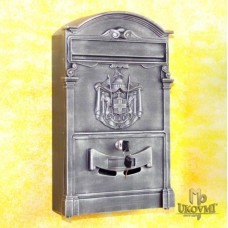 A letterbox  (N-30-AP)