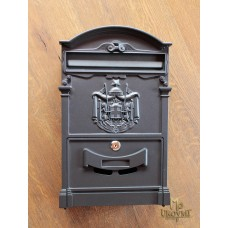 A letterbox (N/30/A)