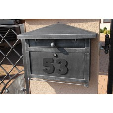A letterbox (DPK-32)