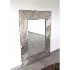 A stainless steel mirror (NBK-311)